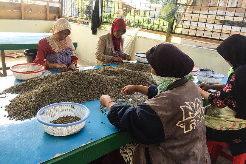 Do you know the difficulties coffee farmers go through to bring that cup of coffee to your table?   Farmers as the unsung heroes in the fight against COVID 19